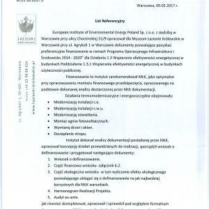 list-referencyjny-Łazienki-Królewskie-1